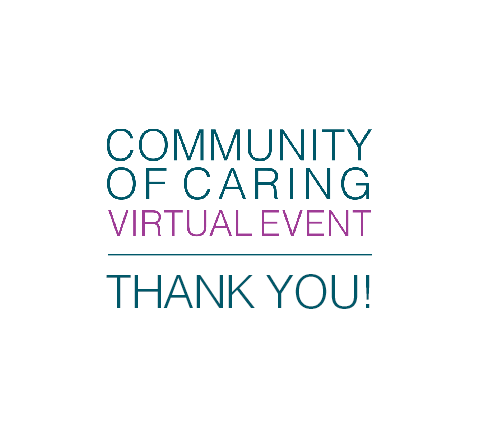 Jewish Family Service Community of Caring Virtual Event