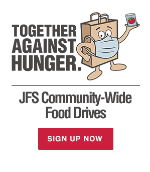 Together Against Hunger
