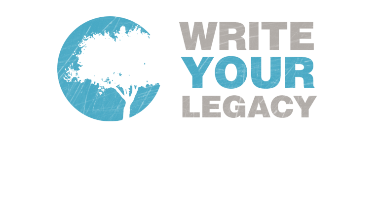Write Your Legacy