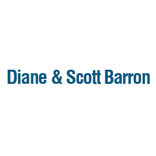 Diane & Scott Barron
